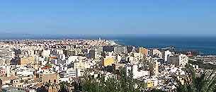 Almeria University