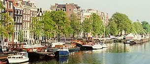 University of Amsterdam (Universiteit van Amsterdam