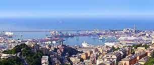 Genoa University