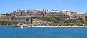 Las Palmas University