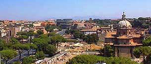 Rome University