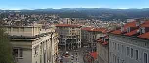 Trieste University